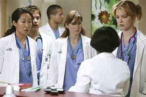 Pilot Inspector: Dissecting Grey's Anatomy, 10 Years Later ...