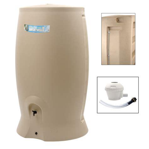 insecte cuisine récupérateur d 39 eau et collecteur aérien eda cylindrique