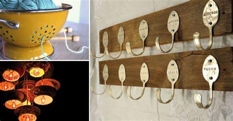 vieux ustensiles de cuisine 24 ères de réutiliser vos vieux ustensiles de cuisine