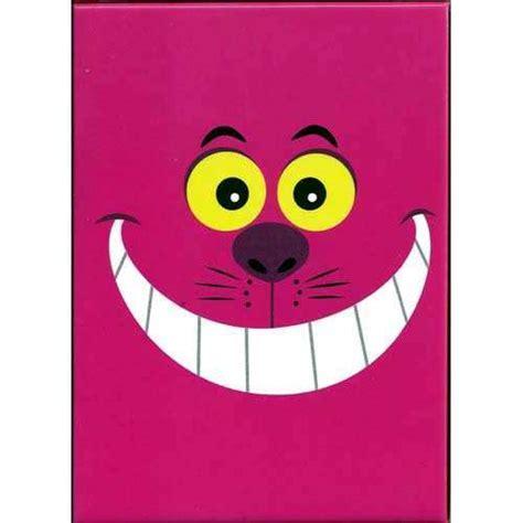 Disney Magnet   Cheshire Grin Cat Kitchen Magnet