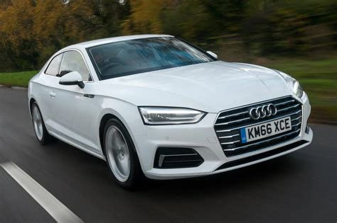 New Audi Coupe Tdi Sport Review Pictures