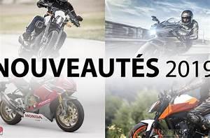 Nouveaute Moto 2019 : moto le site officiel du magazine n 1 de la presse moto ~ Medecine-chirurgie-esthetiques.com Avis de Voitures