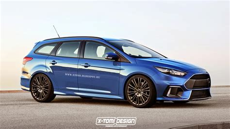 renault rally 2016 we know you d love a ford focus rs estate and sedan so
