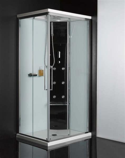 cabina doccia multifunzione 70x90 cabina doccia idromassaggio quot michigan quot