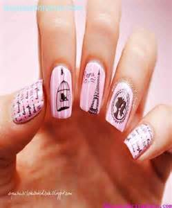 Love paris nail art designs best celebrity style