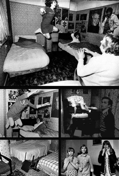 #the Enfield Poltergeist #284 Green Street, London