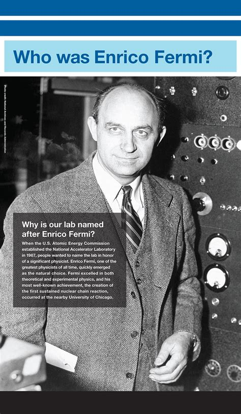 enrico fermi exhibit  special treat  june   news