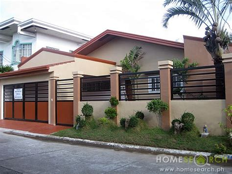 Philippine House Plans And Designs