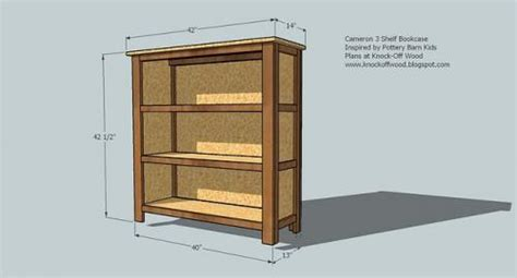 3 Foot High Bookcase by White Cubby Bookshelf Diy Projects