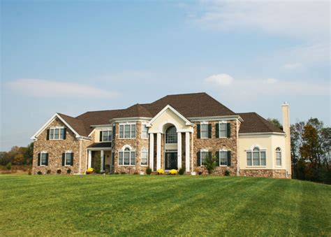Residential Photos  New Homes Central Nj  Home Builder