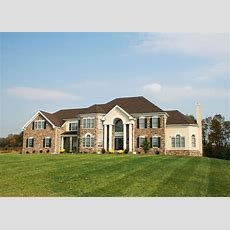Residential Photos  New Homes Central Nj  Home Builder Fallone