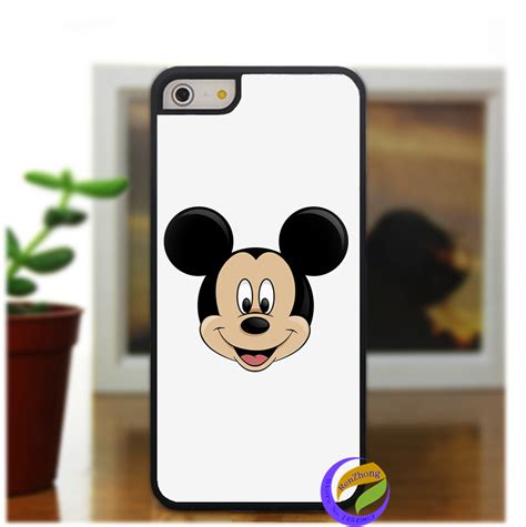 mickey mouse cell phone mickey mouse logo fashion original phone cell cover