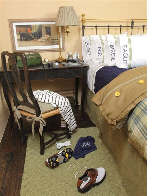 Of Bedroom Golf by Photo Page Hgtv