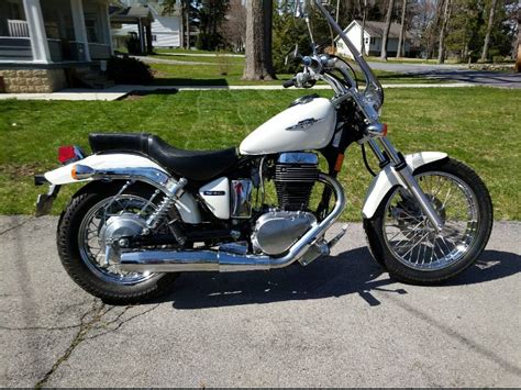 Suzuki S40 For Sale by 2006 Suzuki Boulevard S40 For Sale 17 Used Motorcycles