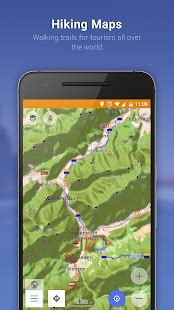 maps navigation osmand v2 5 apk custom droid rom