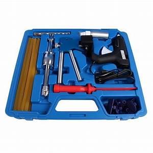Kit Reparation Carrosserie : kit de r paration carrosserie d bosselage sans peinture ~ Premium-room.com Idées de Décoration