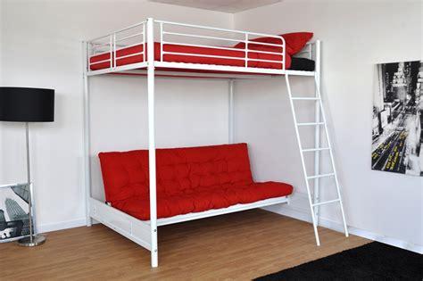 mezzanine canape mezzanine avec canapé ikea canapé idées de décoration