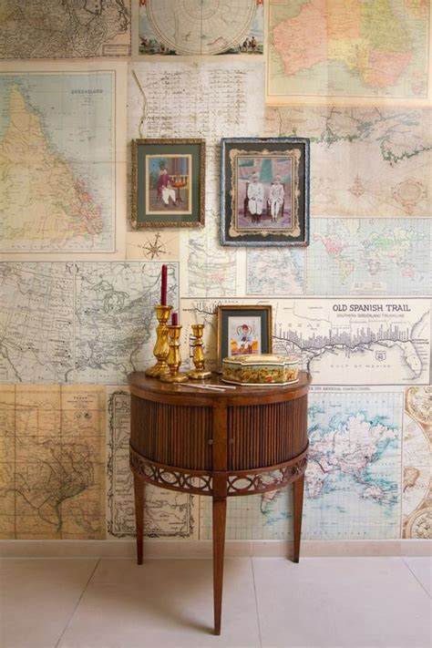 jaw dropping wall covering ideas   home digsdigs