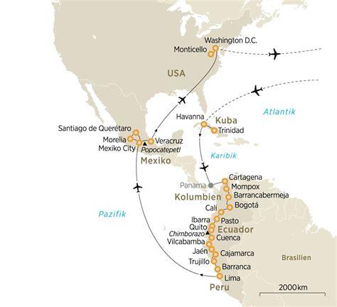 humboldts epochale amerika reise zeit reisen