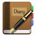 Diary Business Saga Dates King Corporate Keeping