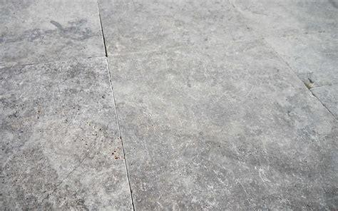 Fliesen Travertin Silver Getrommelt Online Steinlese