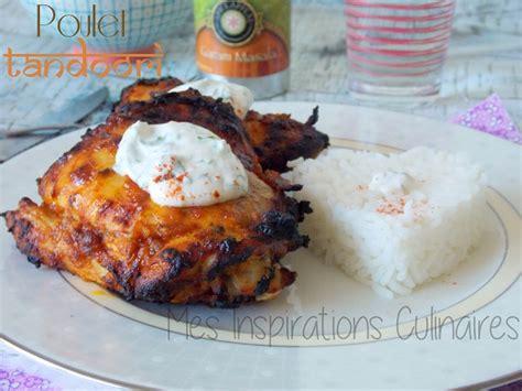 cuisine indienne poulet poulet tandoori cuisine indienne le cuisine de samar
