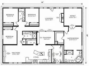 5 Bedroom Modular Homes Floor Plans Fresh Pennwest Homes ...