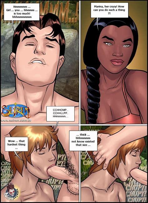 Hot Cousin 17 Part 2 English Seiren Porn Comics 8 Muses