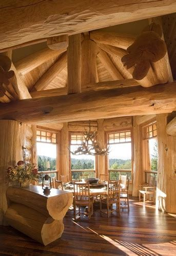 wood home interiors back to roots back to wood with log home interiors