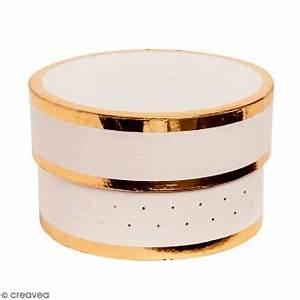 Boite Cadeau Ronde : bo te en carton carr e 8 5 cm boite en carton d corer ~ Teatrodelosmanantiales.com Idées de Décoration