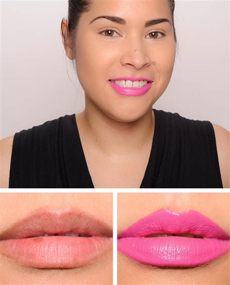 Nyx privileged high voltage lipstick review & swatches