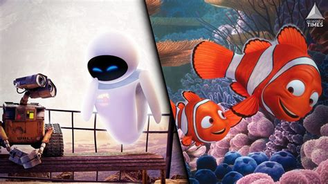 Top 2000s Animated Movies To Watch On Disney Ranked By