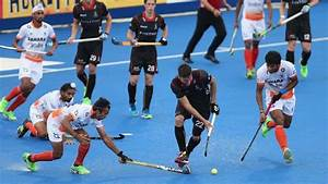 India lose 0-1 to Belgium in opening hockey game of ...