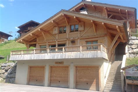 le tr 232 fle 2 chalet 4 233 toiles le grand bornand chinaillon location d appartement de luxe