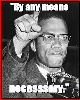 Malcolm X Memes - robbins writers malcolm x and questlove memes