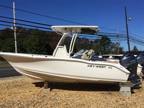 Key West Boats Virginia by Key West 219fs Boats For Sale Boats