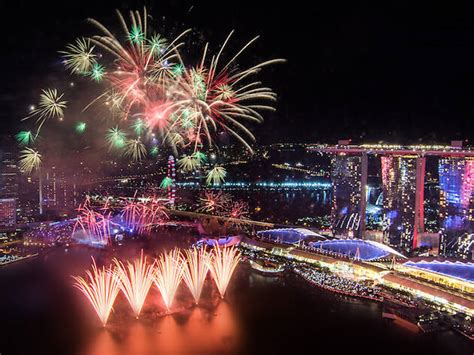 27 Best New Year's Eve Parties In Singapore