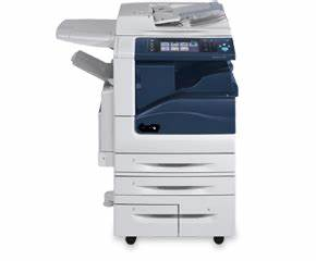 WorkCentre 7525/7530/7535/7545/7556 Multifunction Color