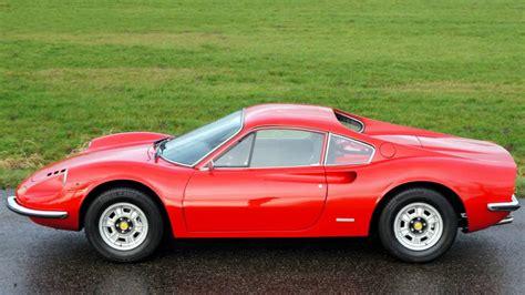 Ferrari Dino 246 GT, 1972 (HD photo video with stereo ...