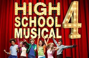 "Disney's ""High School Musical 4"" Holding Open Call ..."