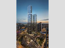 Multiplex appointed to Stage One of Melbourne Square