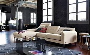 Wohnzimmer Stylisch Einrichten : modernes wohnzimmer ~ Markanthonyermac.com Haus und Dekorationen