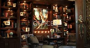 Traditional-luxury-home-office-robeson-design San Diego