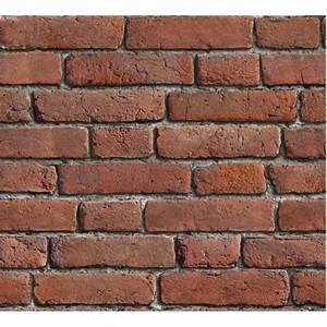 Papier Peint Brique Relief : tapisserie brique relief ~ Dailycaller-alerts.com Idées de Décoration