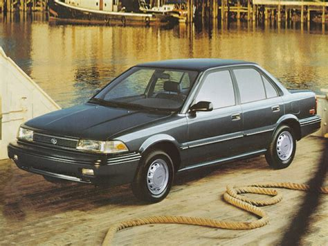 car owners manuals for sale 1992 toyota corolla seat position control 1992 toyota corolla reviews specs and prices cars com
