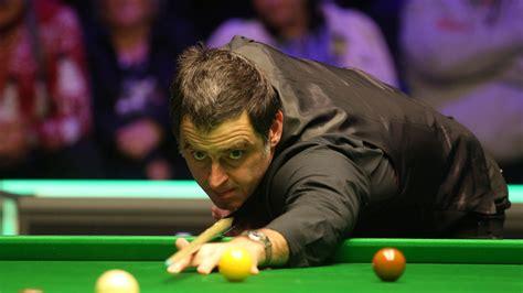 Ronnie o'sullivan has won his sixth world title. Ronnie O'Sullivan wins World Snooker Championship 2020