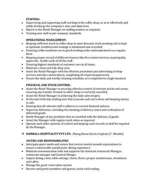 Resume Objective For Brand Managers by Brand Management Resume Objectives Statisticalhelp Web
