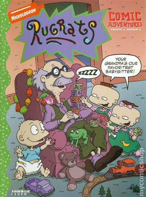 Pin by Joe Bergman on Rugrats/All Grown Up   Rugrats ...