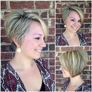 Photos Of Bobs With Bangs And Layers Hairstyles | Short ...
