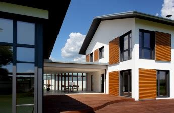 Fensterrahmen Aus Holz Kunststoff Oder Aluminium by Fenster Aus Kunststoff Aluminium Oder Holz F 252 R Jedes